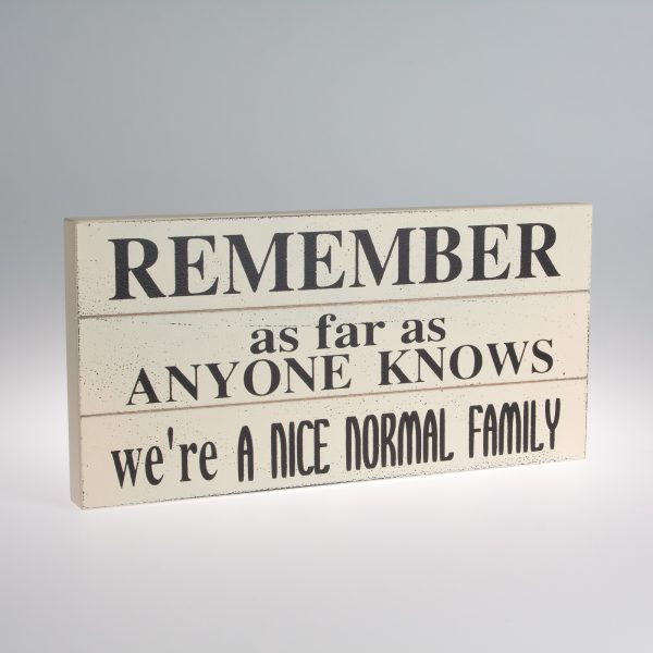 Remember as far as anyone knows.......sign-0
