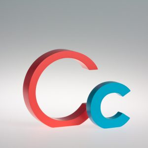 AlphaArt Letter C-0