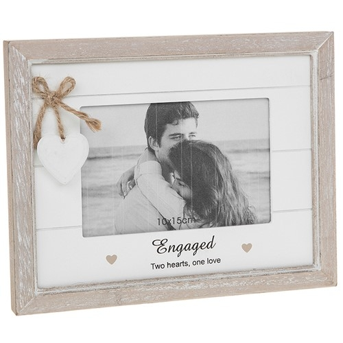 Provence sentiment Engagement photo frame-0