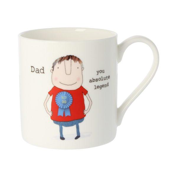 Quite Big Mug Dad... you absolute legend-0