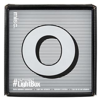 Light Up - Alphabet Letter Lightbox -1855