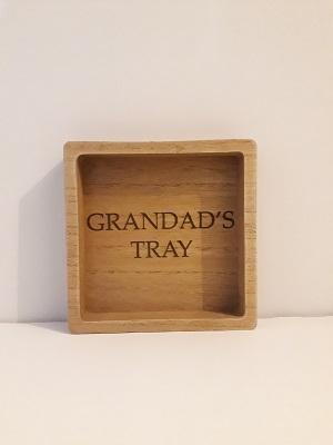 Grandad's Tray-1897