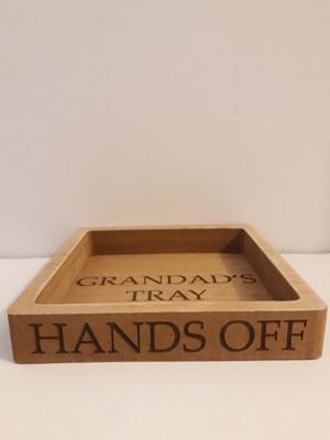 Grandad's Tray-1899