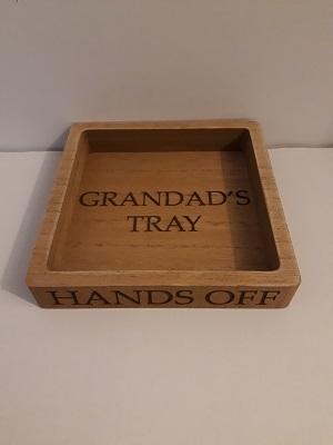 Grandad's Tray-0